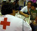 J&J pozwał Czerwony Krzyż