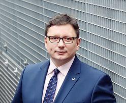 Prezes PLL LOT został szefem międzynarodowego stowarzyszenia AIRE