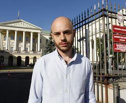 Afera reprywatyzacyjna w Warszawie. Jan Śpiewak składa zawiadomienie do prokuratury