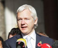 WikiLeaks: Sąd ponownie zbada dowody w sprawie oskarżenia Assange'a