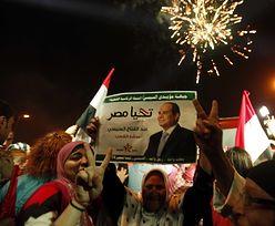 Kryzys w Egipcie. USA wzywa nowego prezydenta do demokratycznych reform