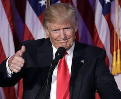 Wielkie firmy apelują do Trumpa o respektowanie układu klimatycznego