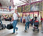 Katastrofy lotnicze. IATA: mimo ostatnich tragedii latanie jest bezpieczne