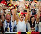 Niemcy trzecią drużyną świata!