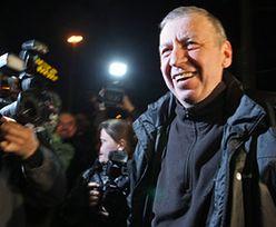 Białoruski opozycjonista. Chcieli, żebym się zabił