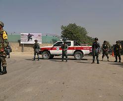 Atak talibów na pałac prezydencki w Kabulu - ofiary po obu stronach