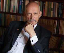 Kandydatki do Europarlamentu apelują: nie głosujcie na Janusza Korwin-Mikkego