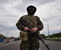 Rosja szkoliła separatystów i przekazała system obrony przeciwlotniczej. To doniesienia...