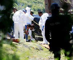 Wybuch w Weksyku. 12 osób nie żyje, ale liczba ofiar rośnie