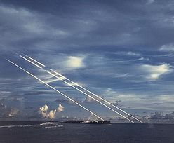 Korea Północna znów wystrzeliła rakiety
