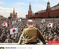 Putin i konwój humanitarny? Internauci nie owijają w bawełnę [MEMY]