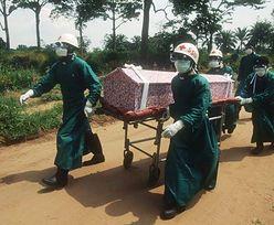 Epidemia Eboli. Eksperci zapowiadają rychłe zwycięstwo