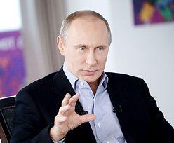 Media spierają się o politykę wobec Rosji