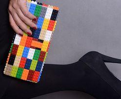 Krakowianka ma pomysł na biznes. Tworzy torebki z... klocków Lego