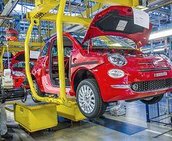 Fiat musi zbudować w Turcji drugi zakład. Pierwszy już nie daje rady