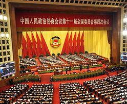 Korupcja w Chinach. Zakaz turystyki pod pozorem szkoleń