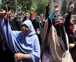 Egipt: masakra podczs próby ucieczki z więzienia
