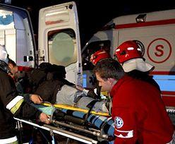Jelenia Góra: Autobus wjechał do sklepu