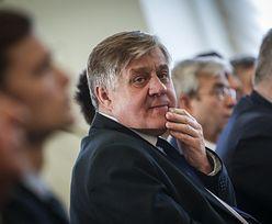 Krzysztof Jurgiel zapowiada reformę instytutów badawczych