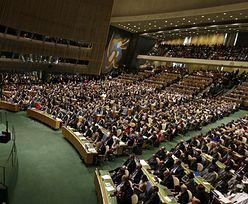 ONZ za zdjęciem embarga nałożonego na Kubę