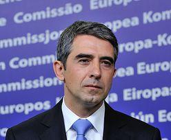 Rząd tymczasowy w Bułgarii. Prezydent rozwiązał parlament