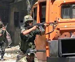 Syria zawieszona w Organizacji Współpracy Islamskiej