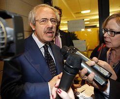 Bankructwo Sycylii. Bo gubernator współpracował z mafią?