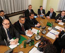 PiS zarzuca kłamstwo prokuratorom, a ci zaprzeczają