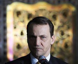 Sikorski: W tym roku można przypieczętować bliskie relacje Ukrainy z UE