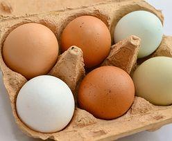 """Polacy coraz chętniej kupują """"jaja od szczęśliwych kur"""""""