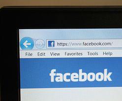 Śmierć w social mediach zbyt surowa. Rząd pomoże zbanowanym w sieci