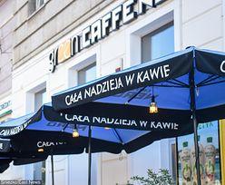 Prezes Green Cafe Nero: 58 kawiarni, zero zysku