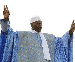 W Senegalu aresztowano byłego dyktatora Czadu