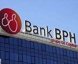 BPH podtrzymuje chęć przeprowadzenia dużej sprzedaży
