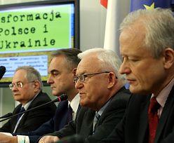 """Pomoc dla Ukrainy. """"Więcej Kołodki, mniej Balcerowicza"""""""