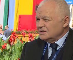 J.K. Bielecki: obawiam się wielu rzeczy. Nie możemy dopuścić do załamania