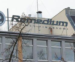 Podejrzany o kierowanie piramidą finansową trafił do aresztu. Chodzi o wyłudzenie 60 mln zł