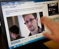 Snowden krytykowany za udział w telekonferencji Putina