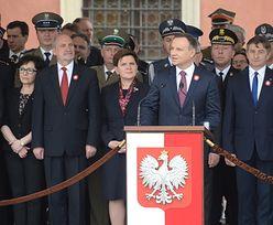 Andrzej Duda: w nowej konstytucji muszą być wzmocnione zapisy dotyczące emerytur