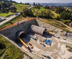 Astaldi nadal buduje drogi dla GDDKiA