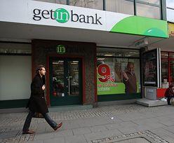 Koszty ryzyka Getin Noble Banku w 2013 roku mogą spaść