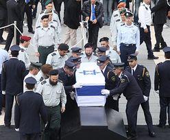 Śmierć Ariela Szarona. Izrael przygotowuje się do pogrzebu