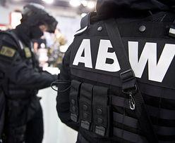 ABW zatrzymała 10 osób w sprawie nieprawidłowości w przetargach