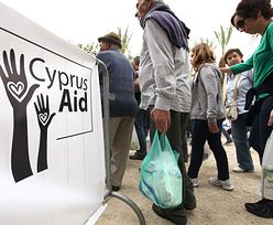 Eurogrupa dała zielone światło dla pomocy dla Cypru