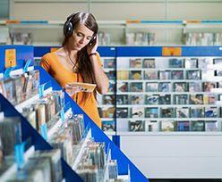 Piractwo w Polsce? Polacy kupują coraz więcej muzyki