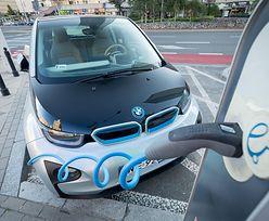 Tauron i ING otwierają wypożyczalnię samochodów elektrycznych. Carsharing w Katowicach