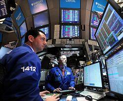Wall Street o krok od historycznego rekordu