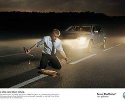 Reklamy samochodów - najlepsze kreacje na rynku