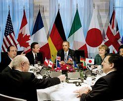 Rozpoczął się szczyt G7 w Brukseli. Głównym tematem kryzys na Ukrainie
