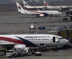 Zaginięcie samolotu Malaysia Airlines. Interpol wyklucza zamach
